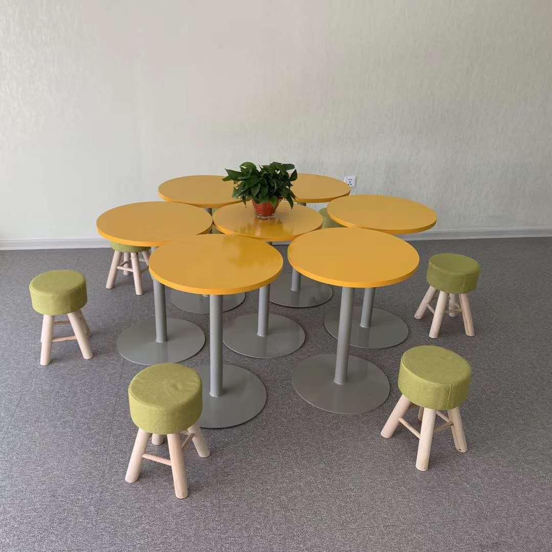 创意办公桌椅